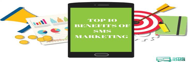 10 Benefits of SMS Text Marketing That Deliver It a Peak