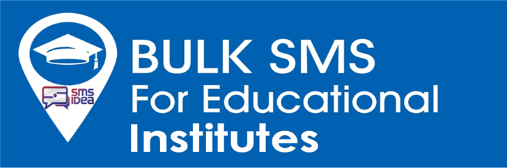 Benefit of Educational Institutions Using Bulk SMS Marketing Services in India