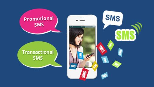 Difference Between Transactional SMS and Promotional SMS