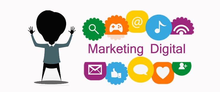 Latest Trends of Digital Marketing
