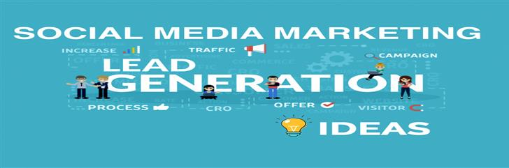 Lead Generation Ideas Offered By One Of The Leading Social Media Marketing Vendors