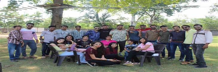 One Day Picnic Of SMSIdea Team