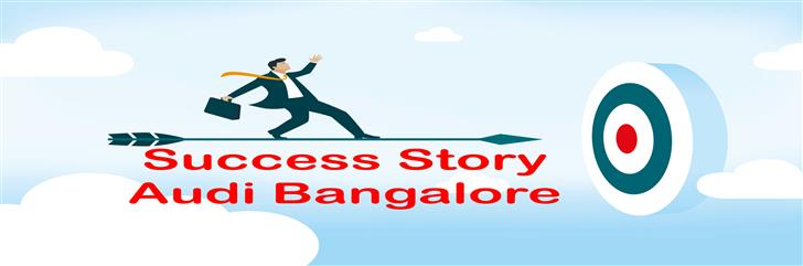 How Audi Bangalore Got Benefited Using Bulk SMS Service?