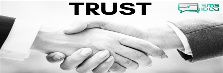 The Importance Of Trust In SMS Marketing