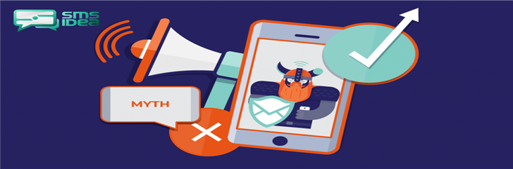 The Myth of Sms Marketing