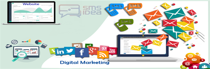 Website, Digital Marketing and SMS For Small Businesses - Why Do You Need Them!
