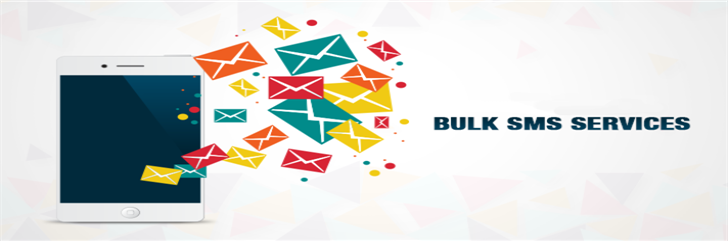 Where we can use Bulk SMS Services?