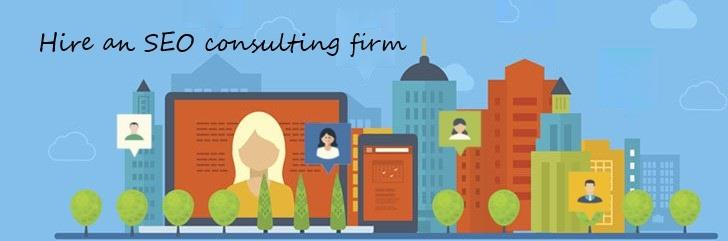 Why Should You Hire SEO Consulting Firm?