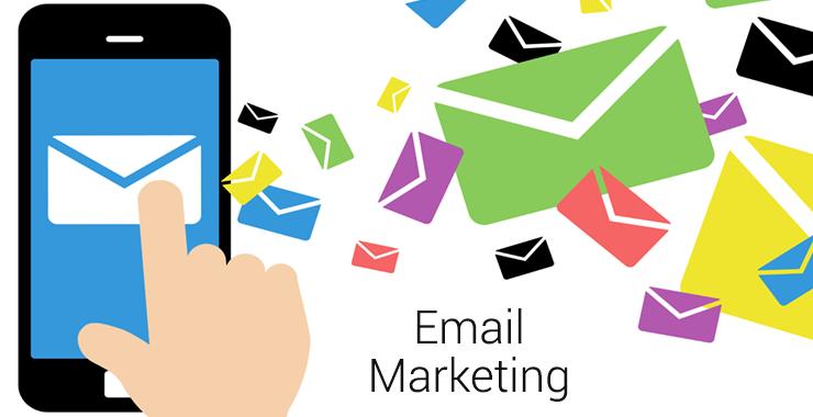 Bulk Email Service Provider in Mumbai - Bulk Email Marketing