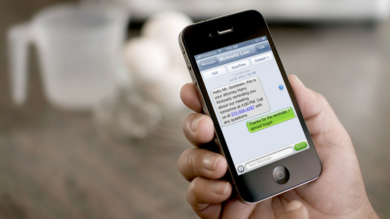 best text message marketing